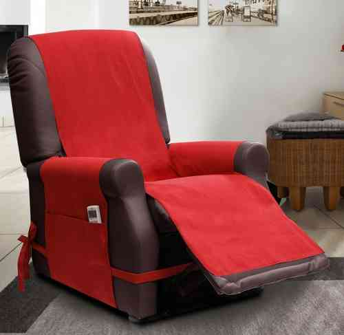 SCUDO - RECLINER ARMCHAIR COVERS - RELAX - CAMBRIDGE