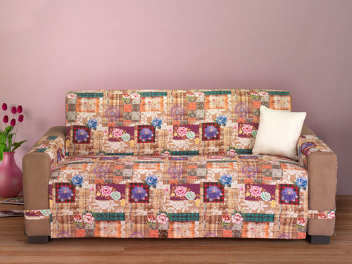 HOUSSE DE CANAPE' - COVER Farè - PATCHWORK
